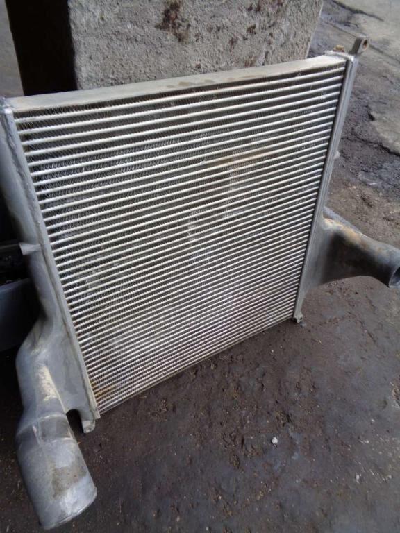 intercooler for DOOSAN Daewoo Mega 500 wheel loader
