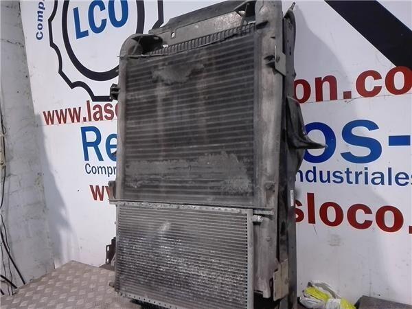 intercooler for RENAULT HR XXX.18/26 Premium 01 -> Chasis 4X2 XXX.18 [11,1 Ltr. - 266 kW Diesel] truck