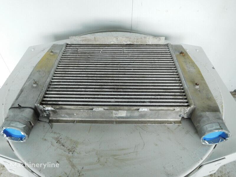 (10011649) intercooler for LIEBHERR L544/L554 excavator