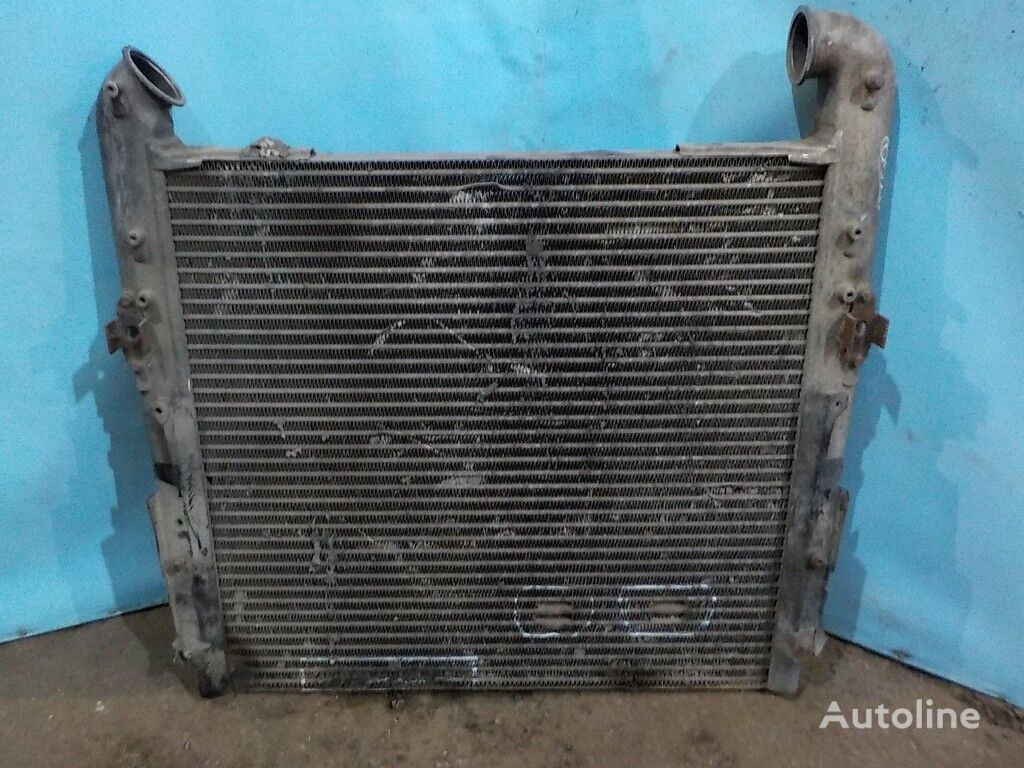 Interkuler Scania intercooler for truck