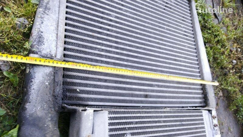 intercooler for SCANIA 4-series Omnilink Omnicity 9.01 bus