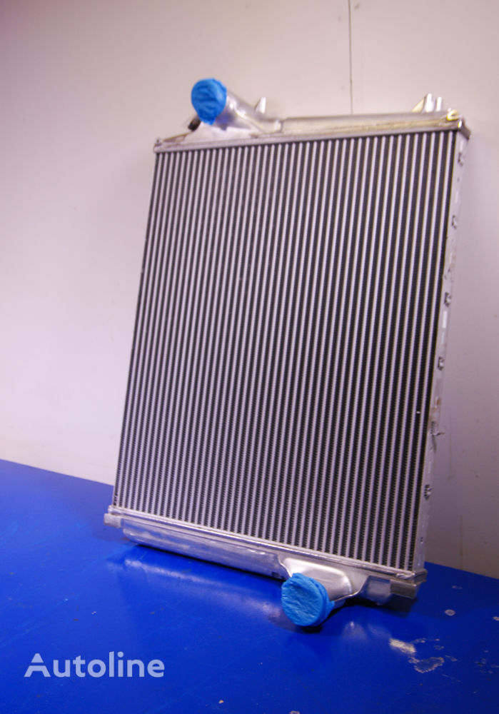 new intercooler for VOLVO FH4 tractor unit