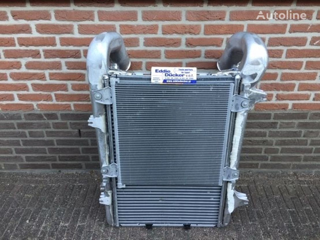 new DAF 1691392 (2127963) intercooler for 105XF truck