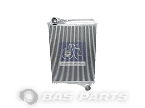 DT SPARE PARTS intercooler for truck