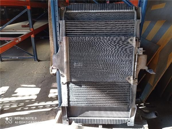 Intercooler Iveco Stralis AS 440S48 (41214448) intercooler for IVECO Stralis AS 440S48 tractor unit