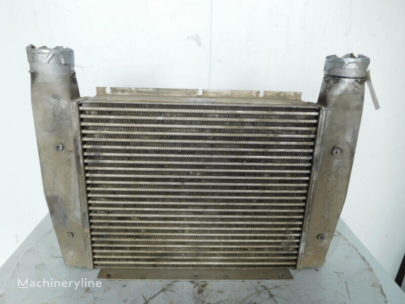 (10011649) intercooler for LIEBHERR L544/L554 excavator