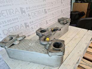 MAHLE ORIGINAL 51.09500-7194 (51095007194) intercooler for MAN TGX 480 tractor unit