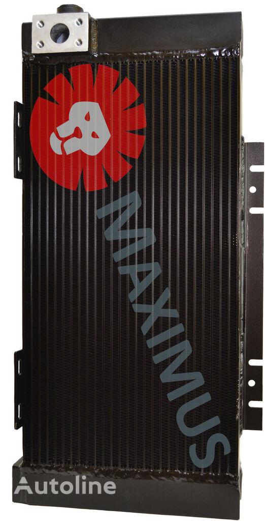 new MAXIMUS (NCP1481) intercooler for LIEBHERR 566 wheel loader
