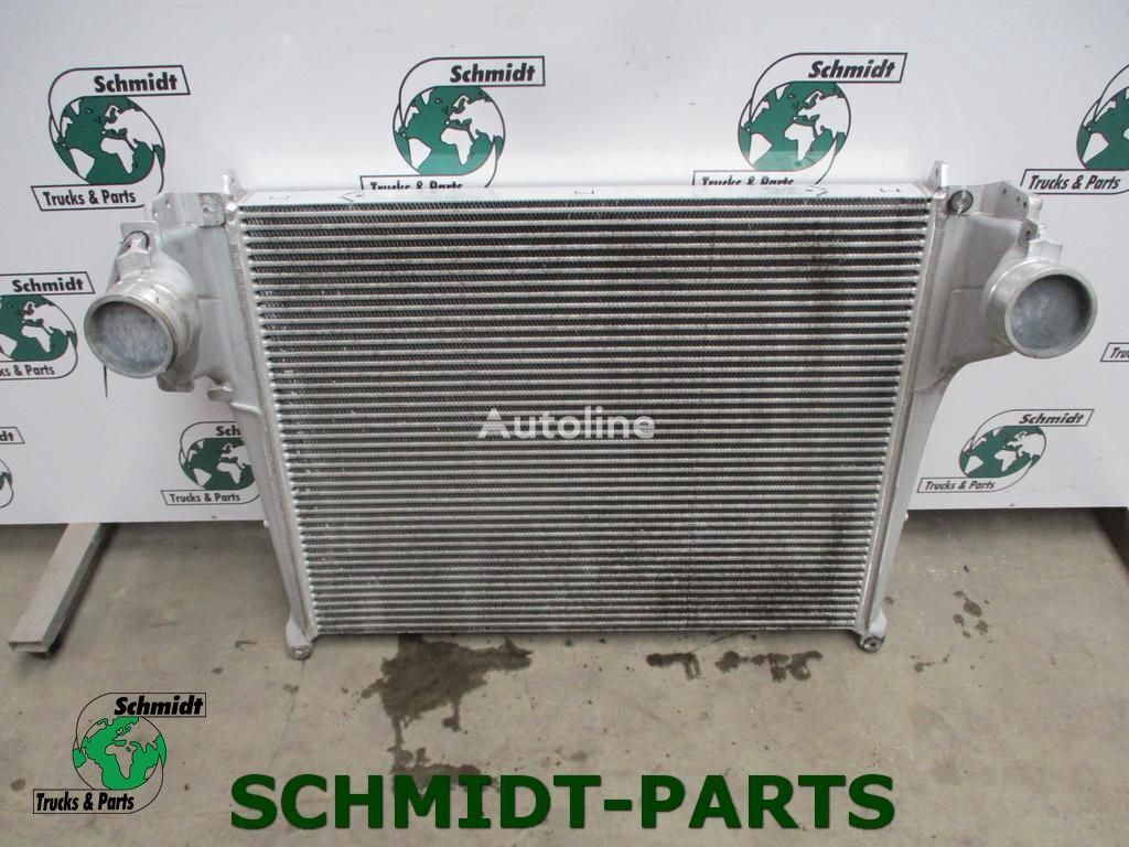 MERCEDES-BENZ Intercooler intercooler for MERCEDES-BENZ  Actros Mp4 tractor unit
