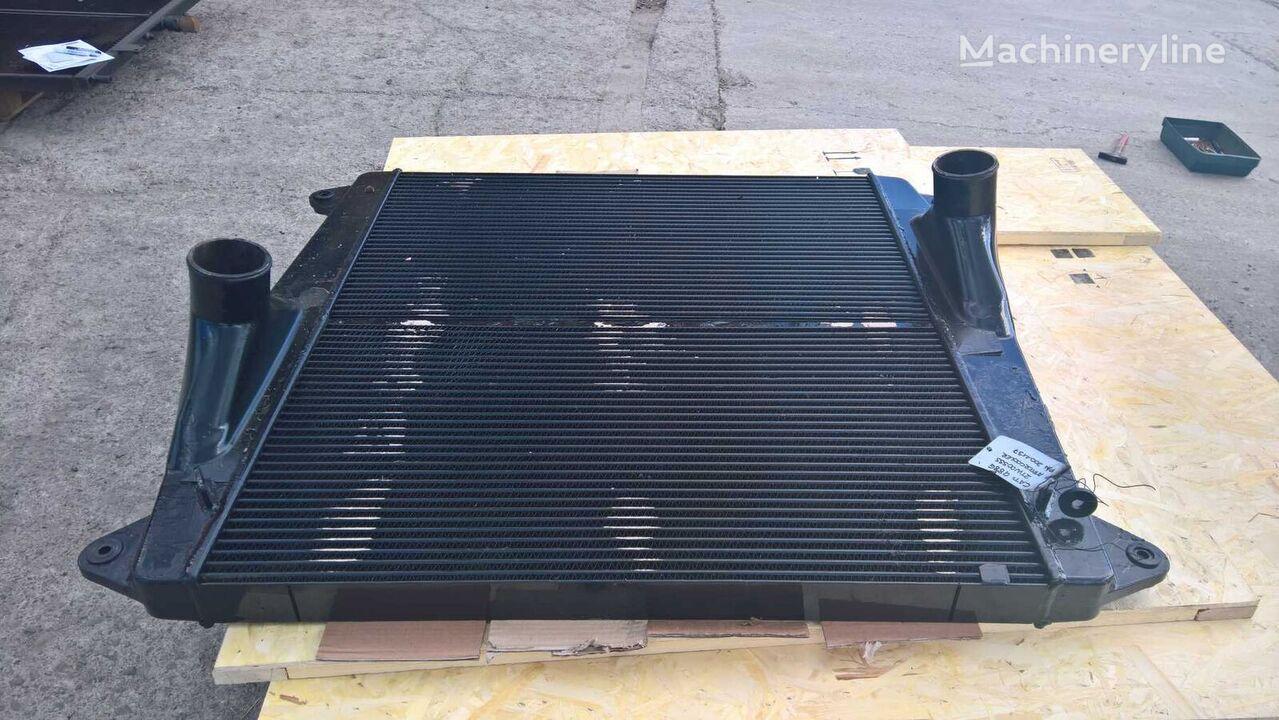 REBUILT AFTERCOOLER (2001137) intercooler for CATERPILLAR 988G 2TW00555 wheel loader