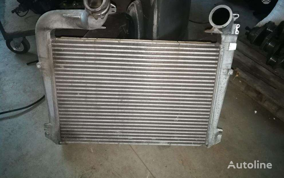 SCANIA intercooler for SCANIA P truck
