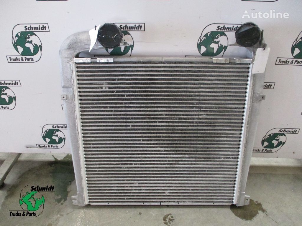 SCANIA intercooler for SCANIA R truck