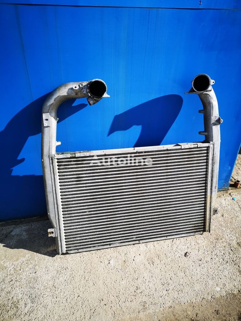 SCANIA intercooler for SCANIA 124G480 , 1798808  truck