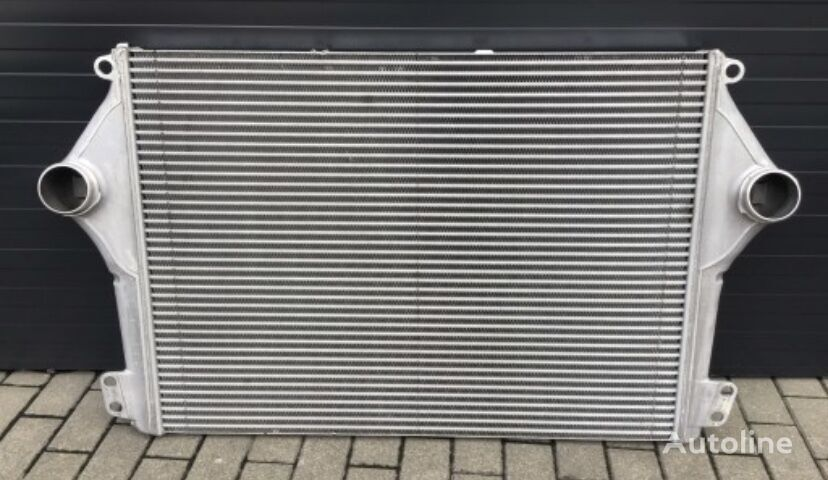 SCANIA intercooler for SCANIA NGS NEW MODEL R tractor unit