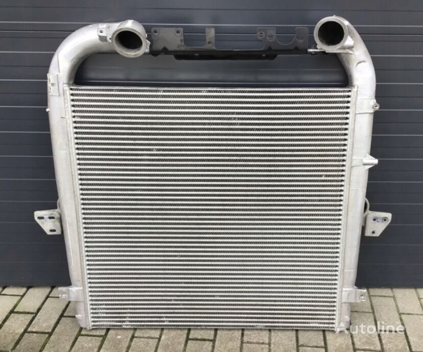 SCANIA R intercooler for tractor unit