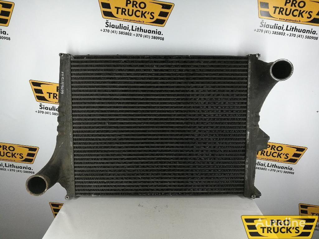 VOLVO intercooler for truck