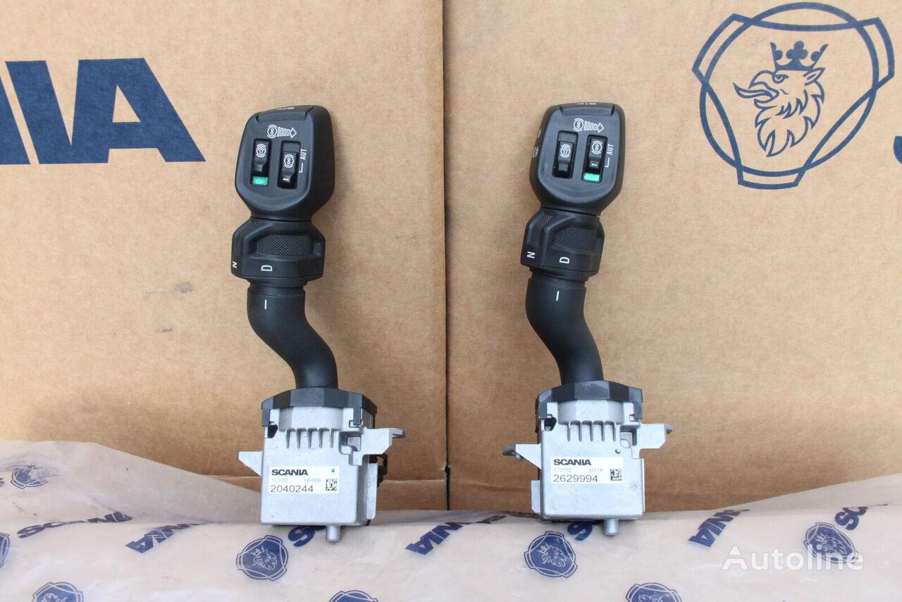 SCANIA R S NOWY MODEL (2629994-2040244) joystick for gear shift for SCANIA R S NOWY MODEL tractor unit
