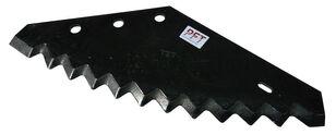 new BVL для кормосмесителя (79723м) knife for BVL кормосмеситель feed mixer