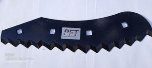 new PFT для кормосмесителя (п771005) knife for feed mixer