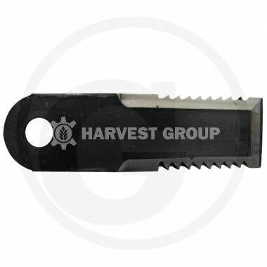 new AGCO (LA322326450) knife for MASSEY FERGUSON grain harvester