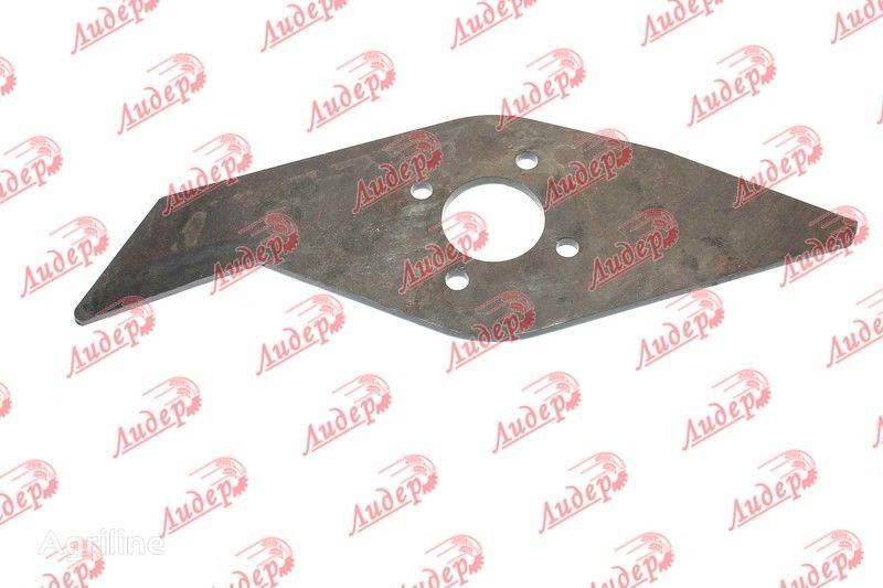 new Protiriz liviy vorez levyy / The counter-knife Left (13-006025) knife for OptiSun grain header