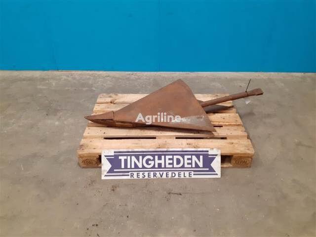 stråskiller højre (28260224) knife for DRONNINGBORG grain harvester