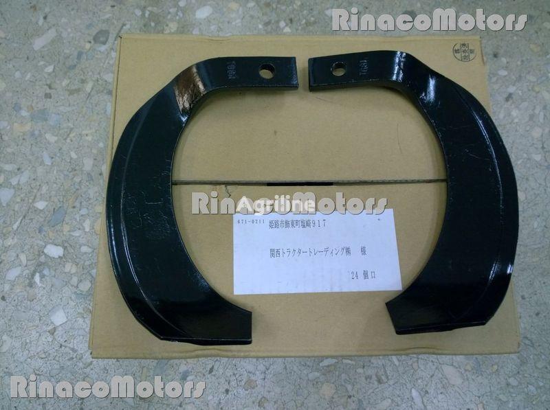 new Yaponskiy nozh Kogot tigra knife for rotornogo (pochvofrezy) cultivator