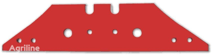 new KVERNELAND 73609 Agro-wikt landside plate for plough