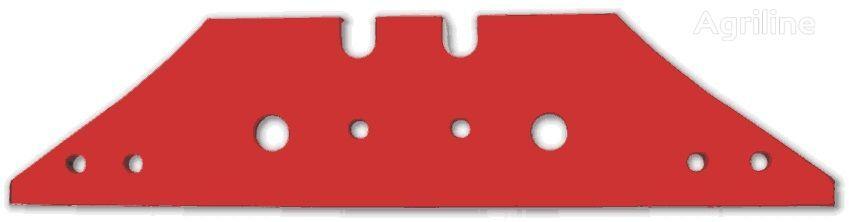 new KVERNELAND Agro-wikt (73609) landside plate for KVERNELAND plough