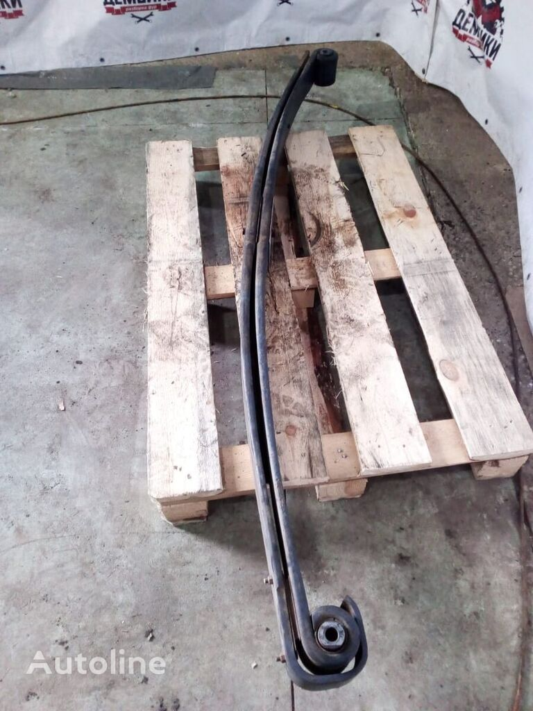 leaf spring for VOLVO FH truck