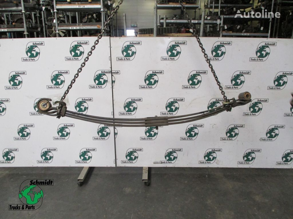 IVECO (504363849) leaf spring for IVECO truck