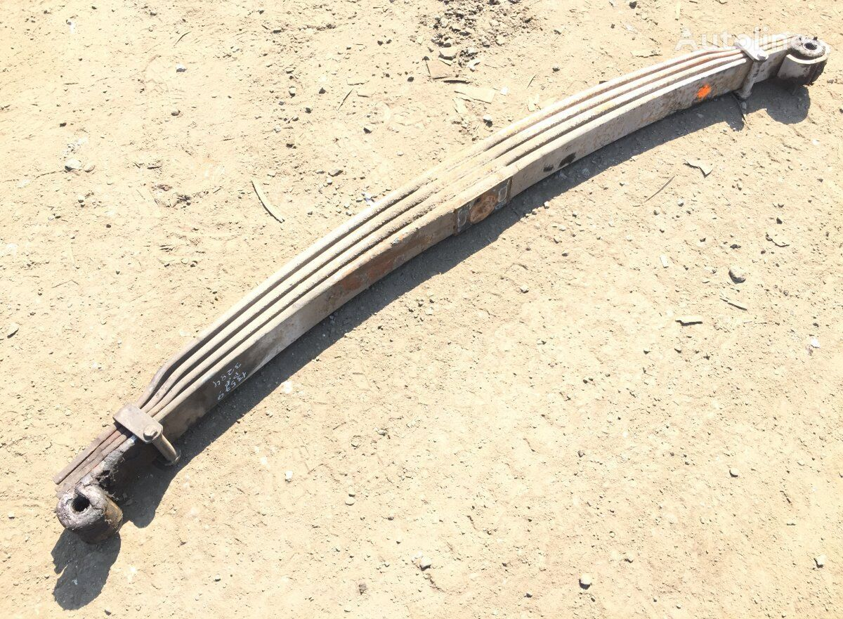 SCANIA (2285560) leaf spring for SCANIA P G R T-series (2004-) tractor unit