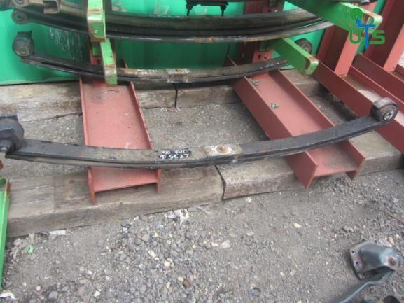 leaf spring for DAF CF 85 tractor unit