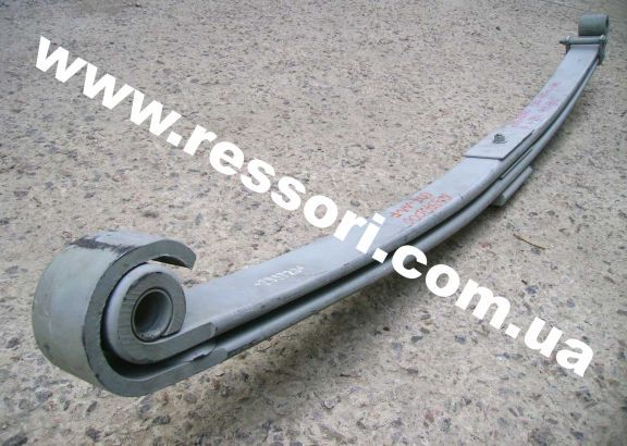 DAF leaf spring for DAF van