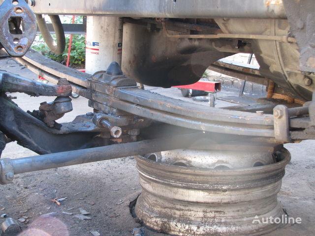 leaf spring for DAF 95XF tractor unit