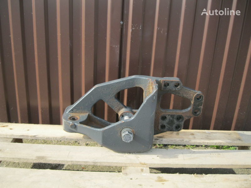 WSPORNIK leaf spring for DAF XF 105 / 95 tractor unit
