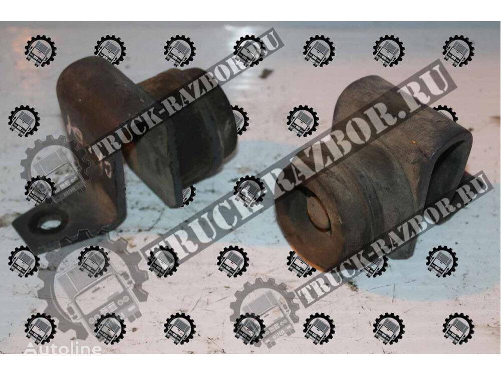DAF Otboynik ressory (751189) leaf spring for DAF XF105 tractor unit