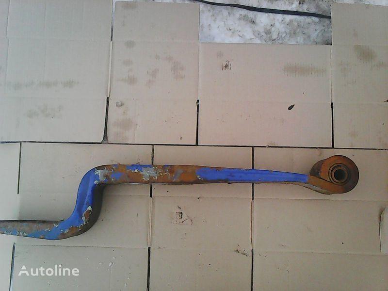 Poluressora BPW C0508212930 leaf spring for semi-trailer
