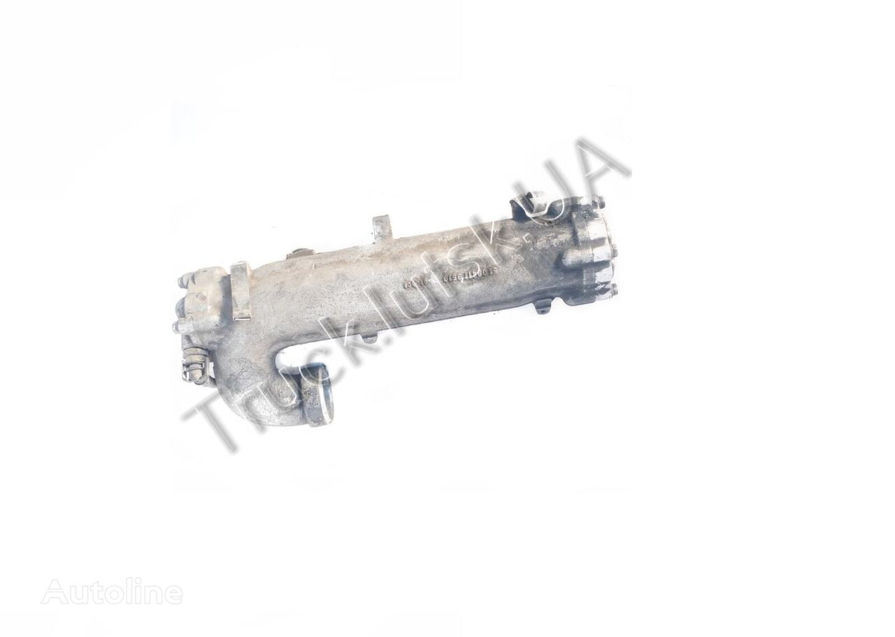 (51094113519) manifold for MAN TGM tractor unit