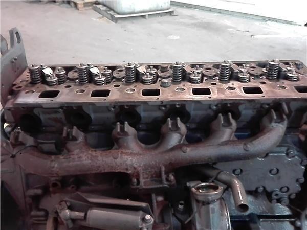 manifold for MERCEDES-BENZ Atego 3-Ejes 26 T /BM 950/2/4 2528 (6X2) OM 906 LA [6,4 Ltr. - 205 kW Diesel (OM 906 LA)] truck