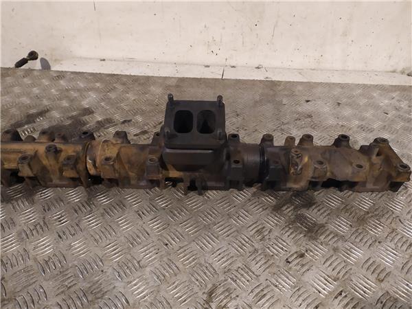 manifold for MAN TGA 18.460 FC, FLC, FRC, FLLC, FLLC/N, FLLW, FLLRC, FLLRW tractor unit