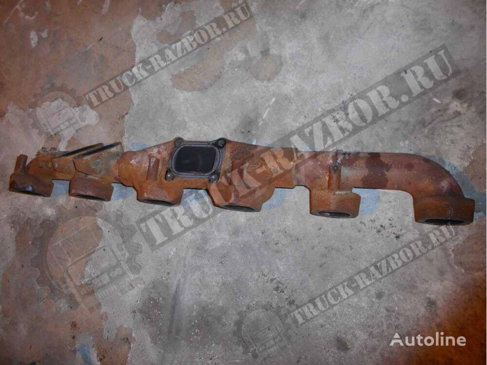 VOLVO vypusknoy (20910779) manifold for VOLVO tractor unit