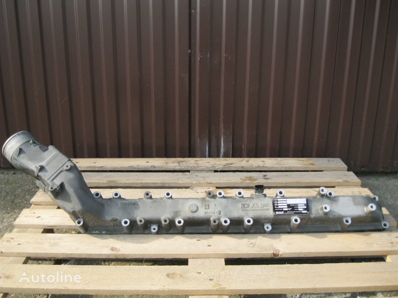 SSĄCY manifold for DAF XF 95 tractor unit