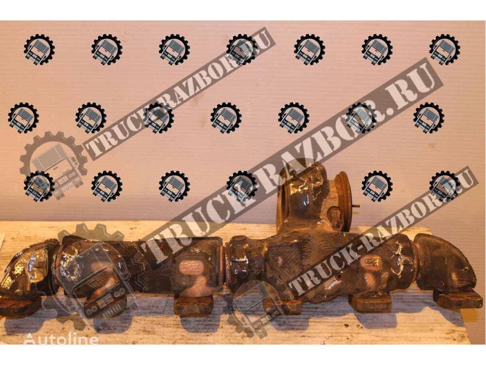 DAF vypusknoy manifold for DAF XF105 tractor unit