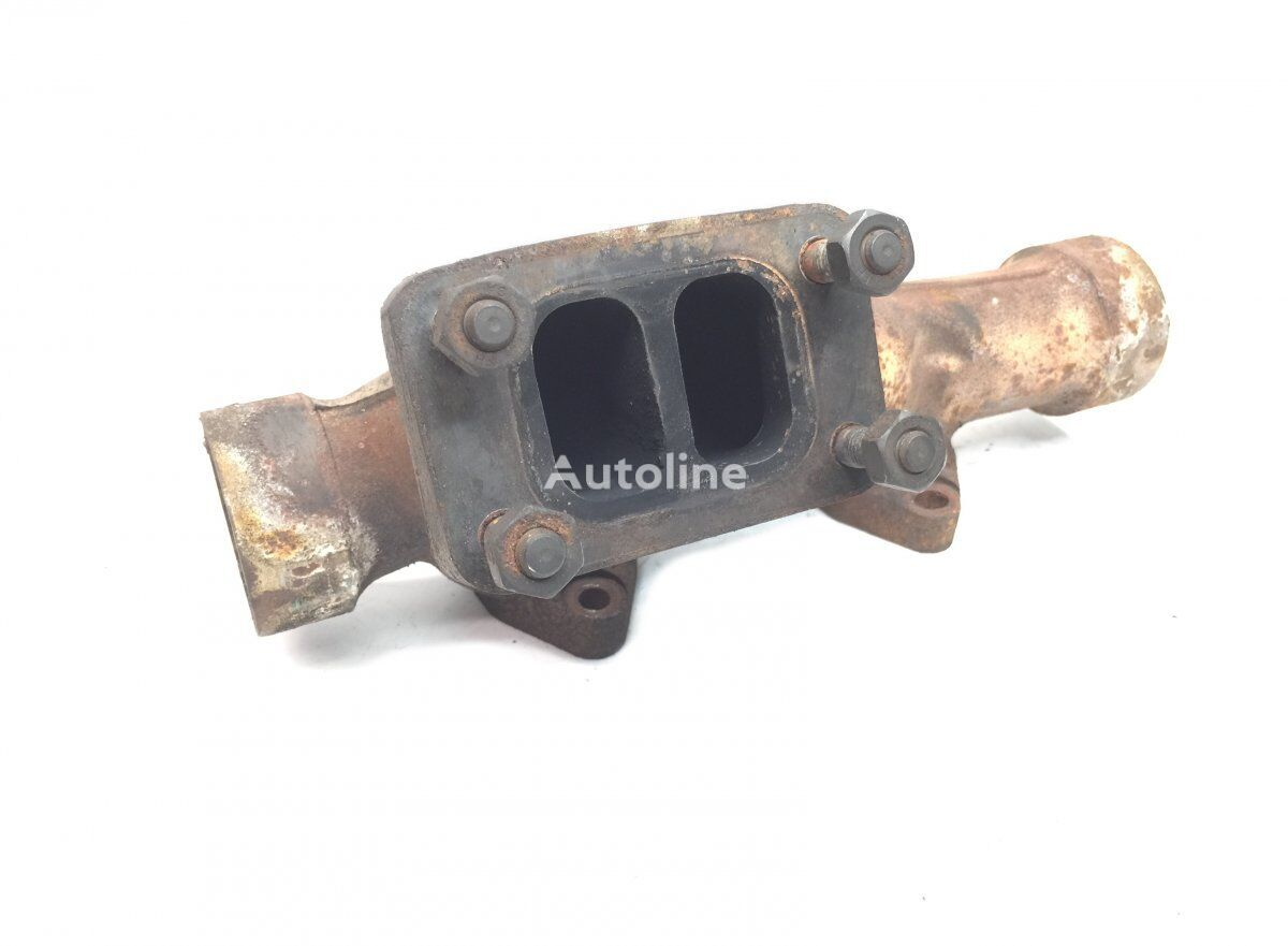 Exhaust Manifold, Middle Part manifold for VOLVO FL II/FE (2005-)