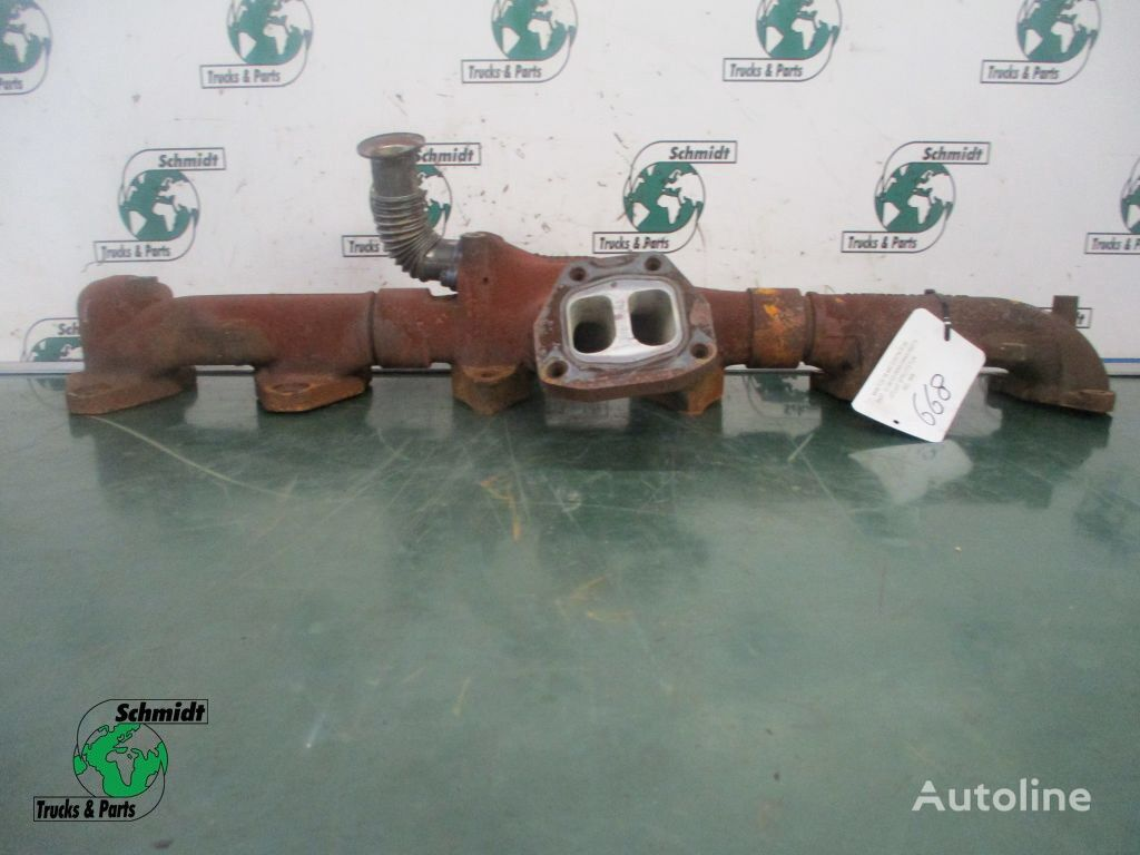 MAN D 2676 LF 26/46 euro 6 (51.08102-0273) manifold for MAN LF truck