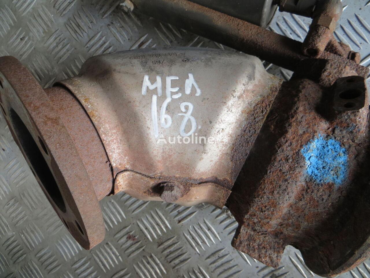 MERCEDES-BENZ Obturator gaze MED168 manifold for MERCEDES-BENZ ACTROS tractor unit