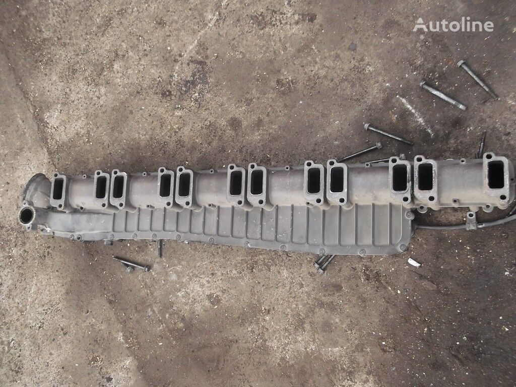 Vpusknoy manifold for SCANIA truck