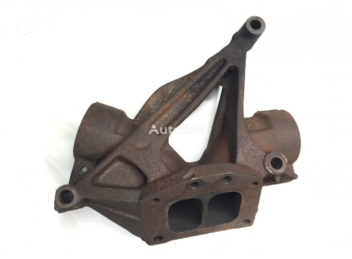 SCANIA Exhaust Manifold, Middle Part (1461366) manifold for SCANIA P G R T-series (2004-) tractor unit