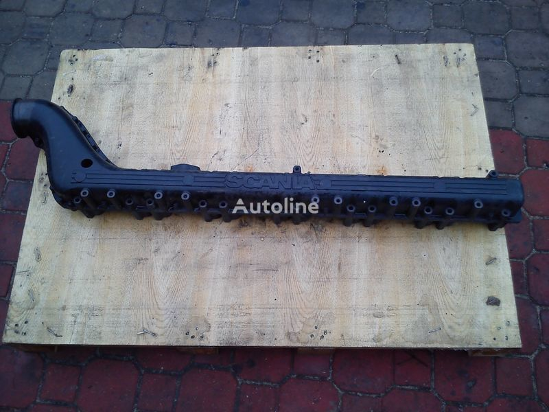 SCANIA manifold for SCANIA SERIE  R tractor unit